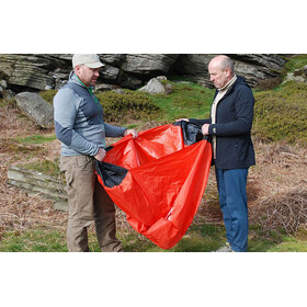 Terra Nova Bothy 2 Emergency Shelter red